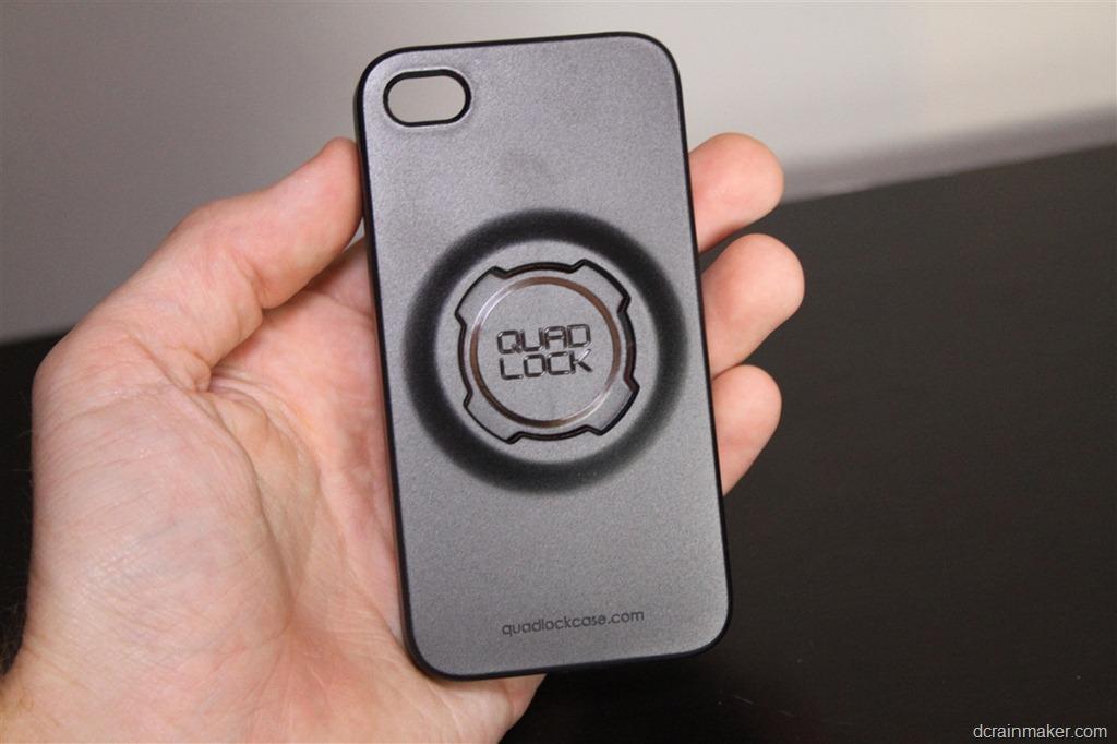 Quad Lock Iphone Se