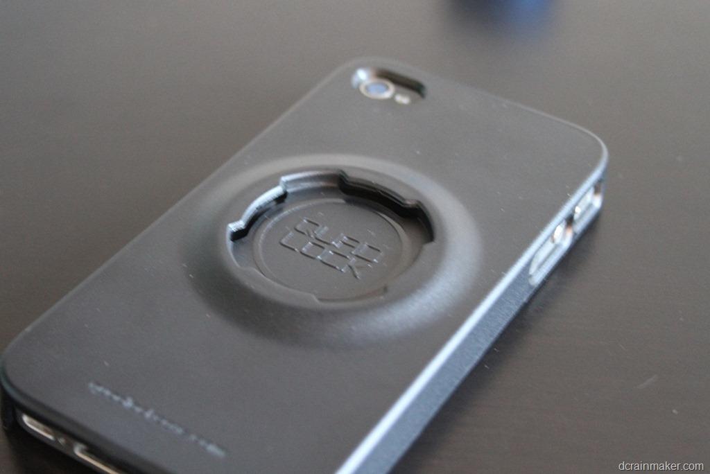 Iphone Case Garmin Mount