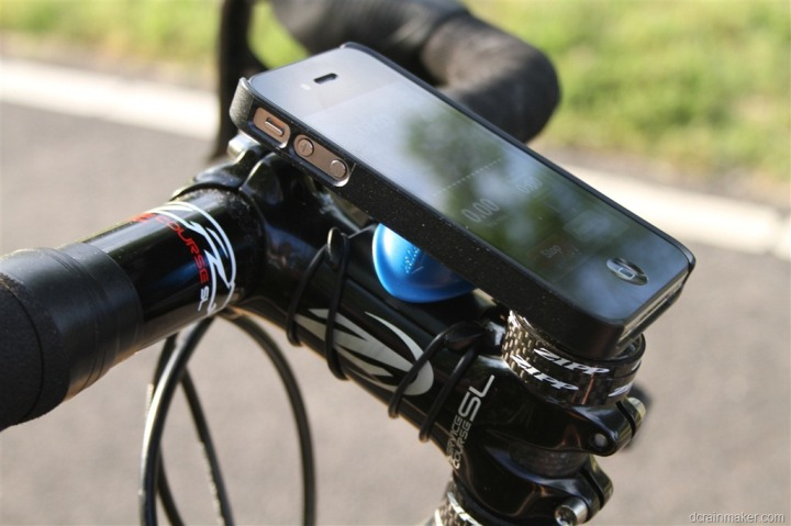 In-Depth Review of the Quad Lock iPhone Bike Mount Case
