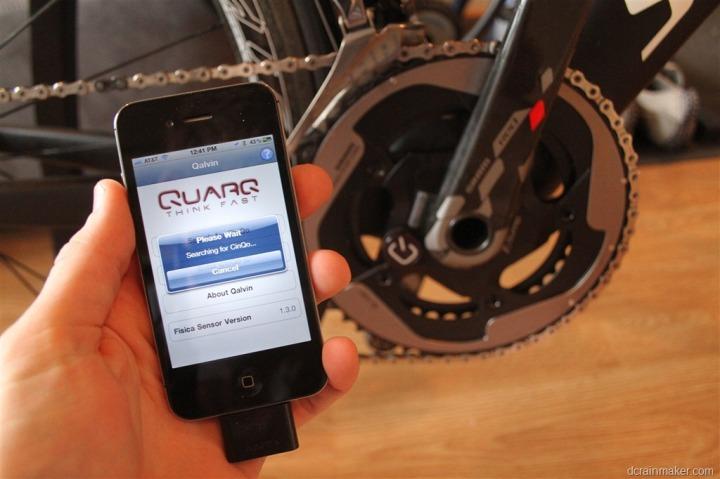 quarq power meter user manual
