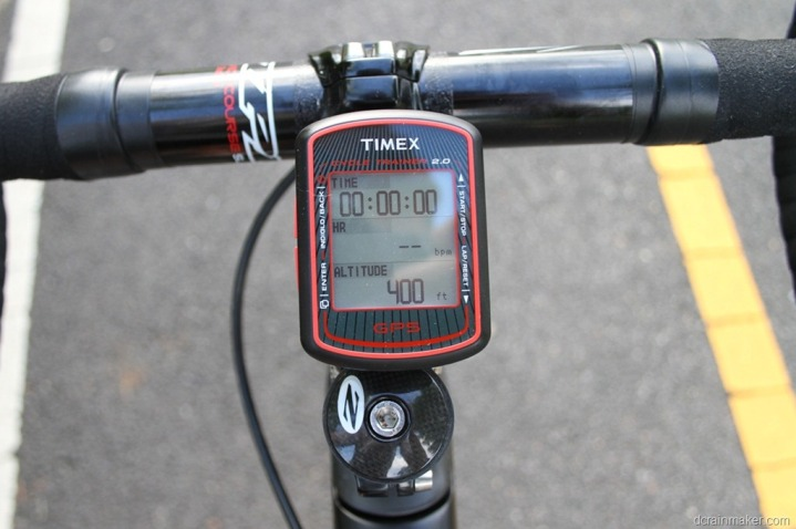 The Timex Cycle Trainer is Timex s first foray into an ANT+ enabled and  fully downloadable dedicated GPS cycling computer. It also represents  Timex s third ... 35f4d57e7