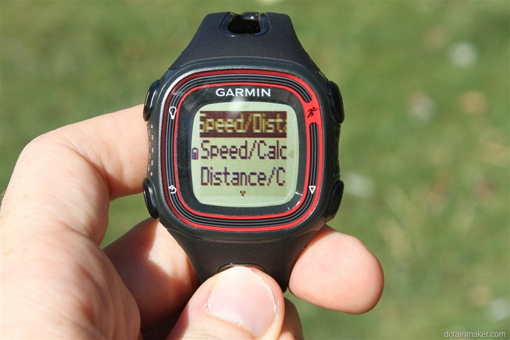 garmin forerunner 10 fr10 gps watch in depth review dc rainmaker. Black Bedroom Furniture Sets. Home Design Ideas