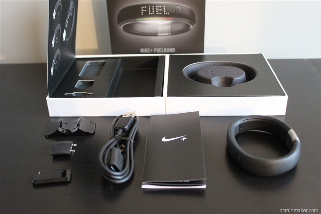 size 40 a014a a48b7 Nike+ FuelBand In-Depth Review | DC Rainmaker
