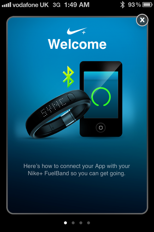 Nike+ FuelBand In-Depth Review   DC Rainmaker