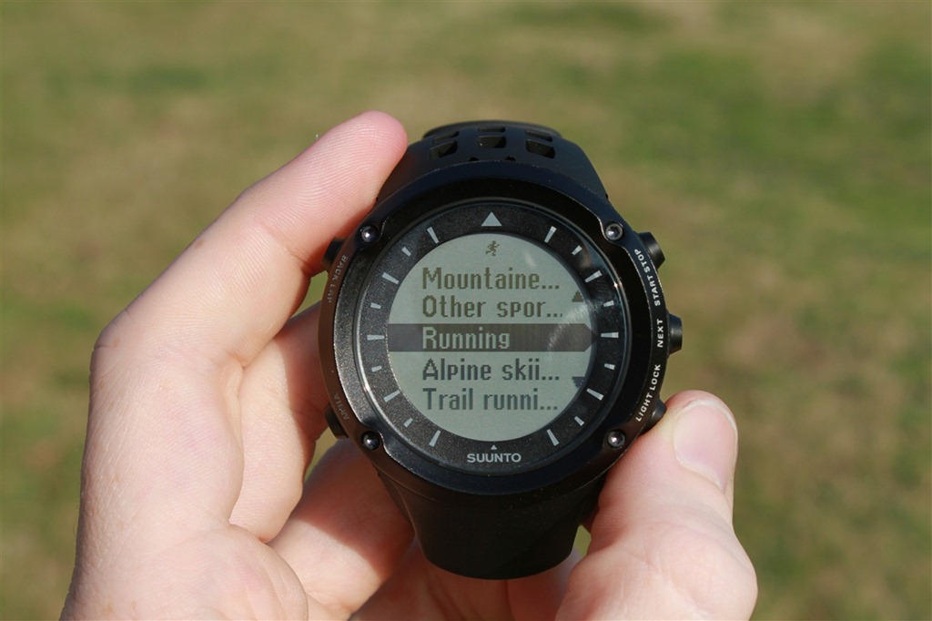 Suunto Ambit to get full ANT+ functionality in November ...