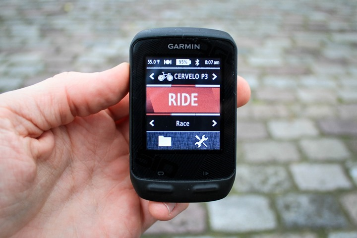 Garmin Edge 510 In-Depth Review | DC Rainmaker