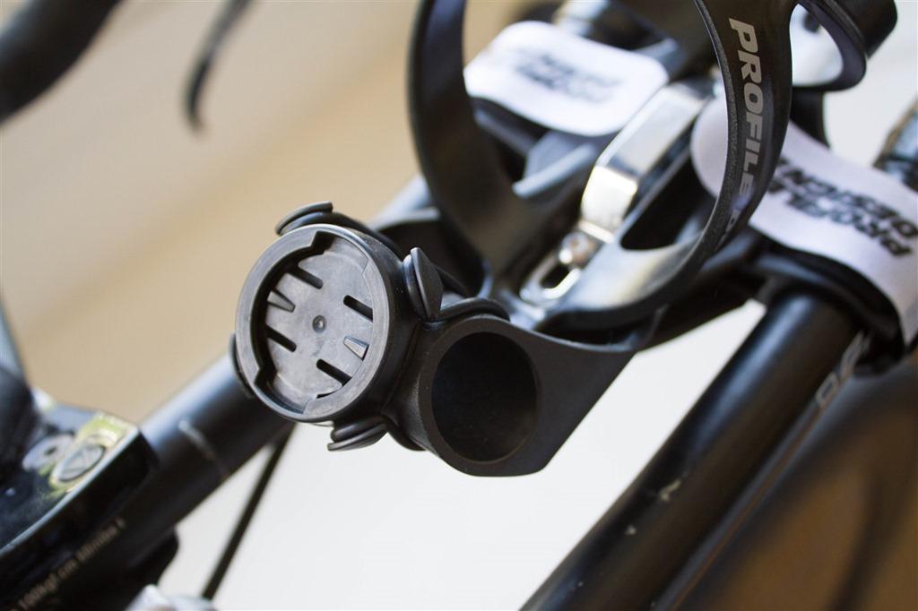 Profile Design Aero Hc Aerobottle Bike Computer Mount