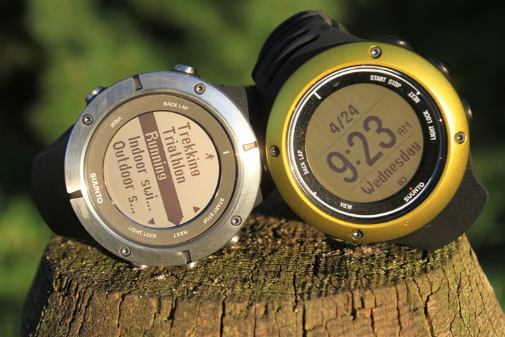super popular dbcfc 1118b It s been just over a year since the first Suunto Ambit came out (which for  clarity I ll use the term Ambit1 during this review), and during that time  ...