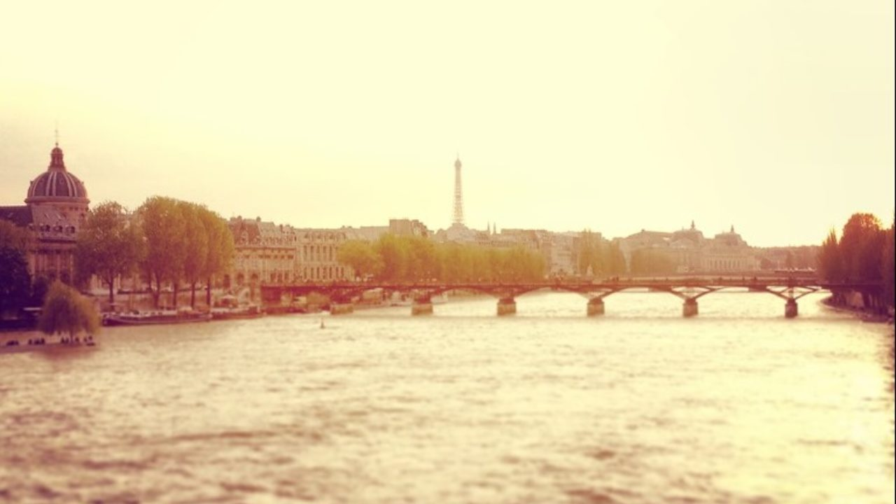 Recommended Paris Swim/Bike/Run Resources and Places | DC Rainmaker