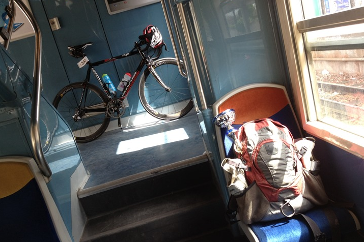Can You Take Bikes On The Metro you can take your bike on