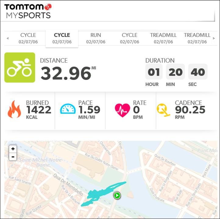 TomTom Runner & Multisport GPS Watch In-Depth Review | DC Rainmaker