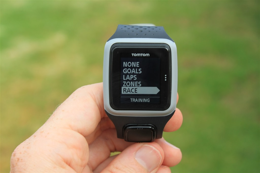 Tomtom Runner Multisport Gps Watch In Depth Review ...