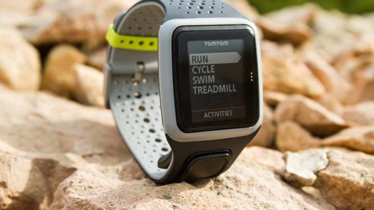 TomTom Runner & Multisport GPS Watch In-Depth Review | DC Rainmaker