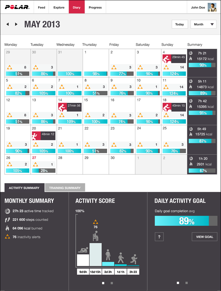 Flow_Web_Service_calendar_activity