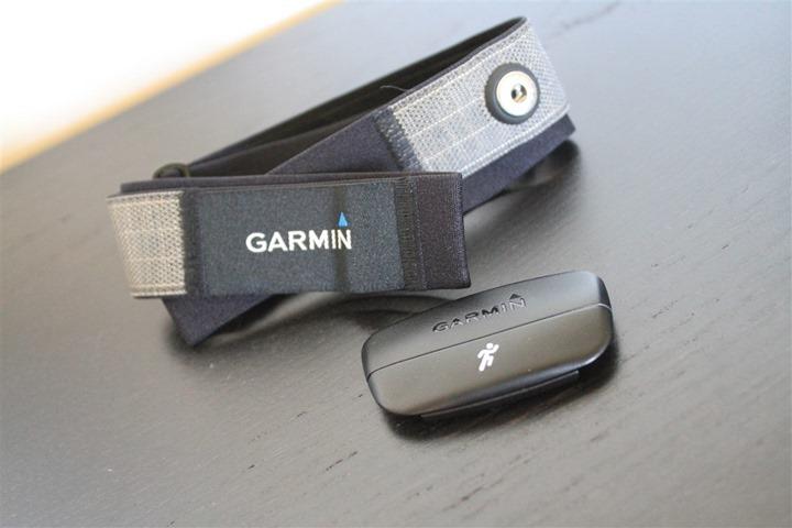 Garmin HRM-Run Strap