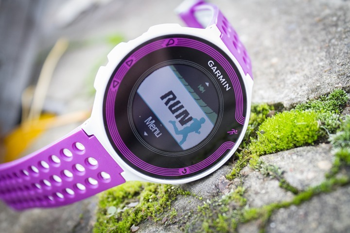 Garmin Forerunner 220 In Depth Review Dc Rainmaker