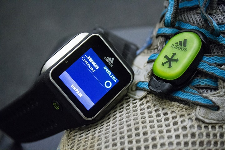 Micoach Smart Footpod mini Bluetooth Review In dc Adidas Depth 5wqUEH4