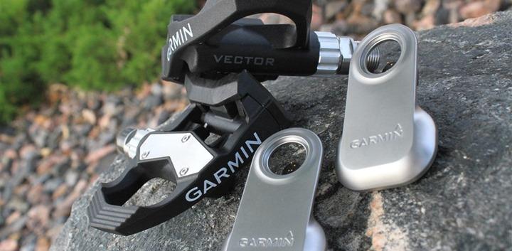 GarminVector