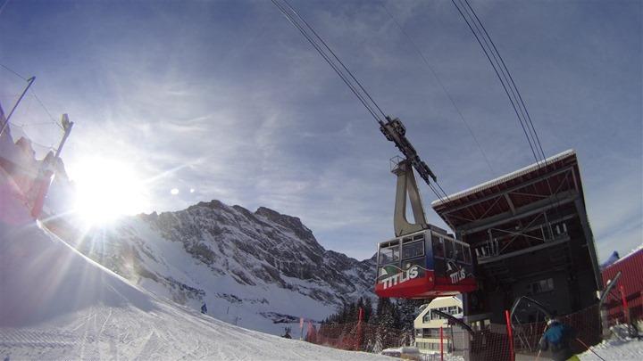Garmin Fenix2 Ski-Board Mode