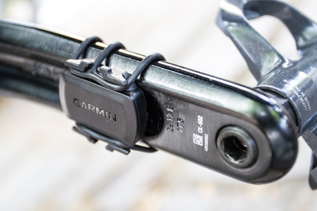 A look at Garmin's new ANT+ Speed & Cadence magnet-less sensors | DC Rainmaker