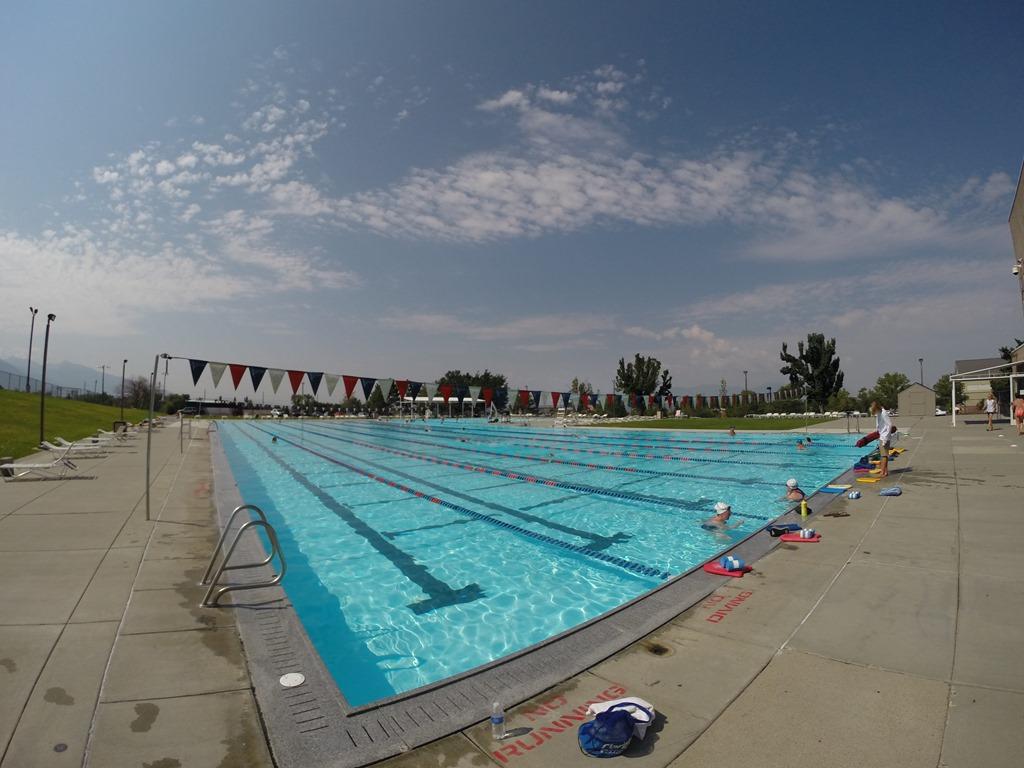 Swimming Cycling And Running My Way Though Salt Lake City Dc Rainmaker