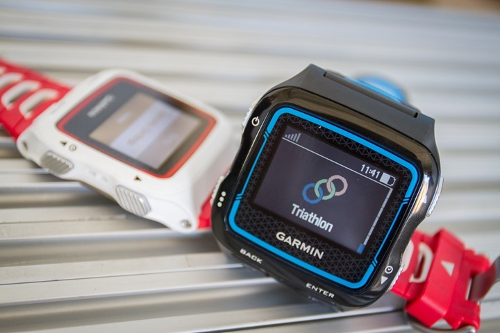 87f7e0942ca The New Garmin FR920XT Triathlon Watch  Everything you ever wanted ...