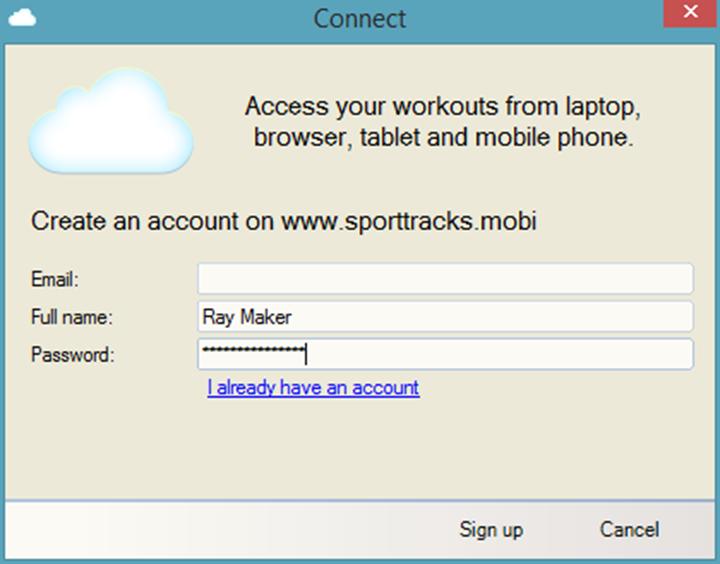SportTracks adds Garmin Connect automatic sync | DC Rainmaker