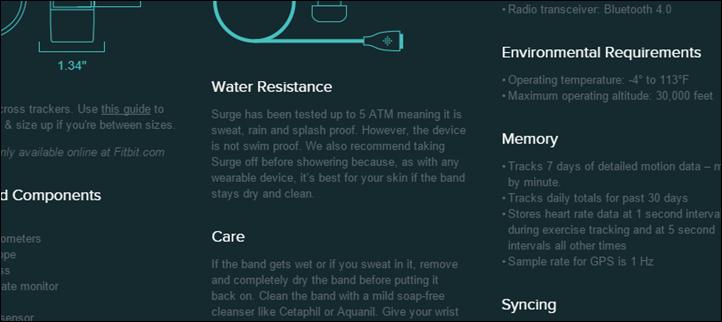 Fitbit-Surge-Updated-WaterproofingStatement