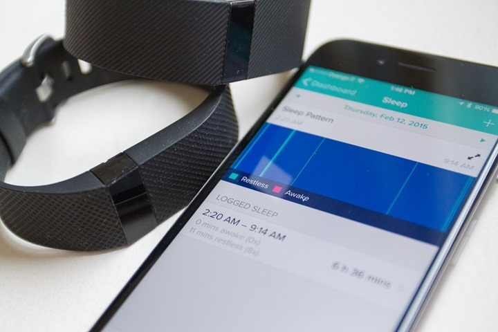 FitbitCharge-ChargeHR-SleepTracking