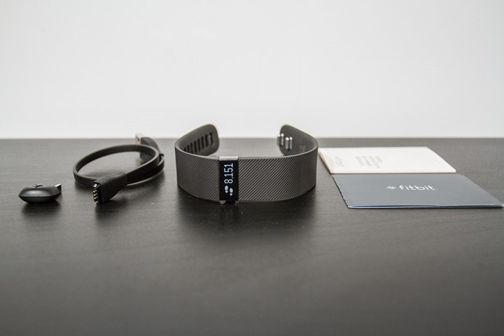FitbitCharge-Unboxed