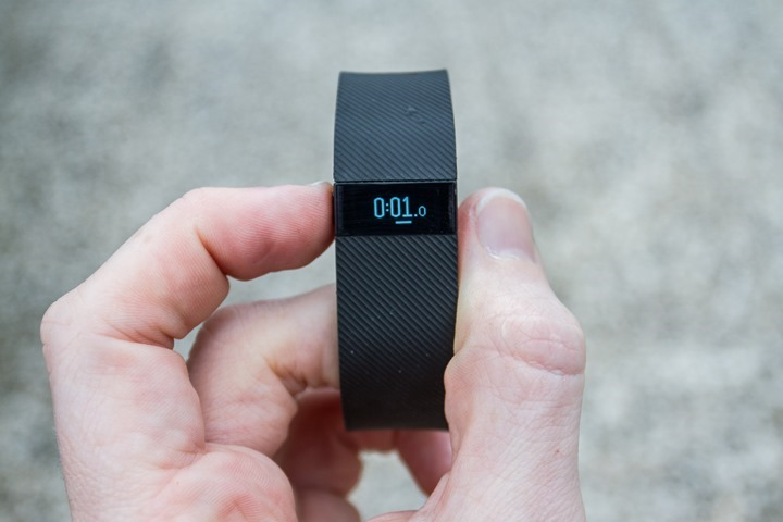 FitbitChargeHR-WorkoutTimer