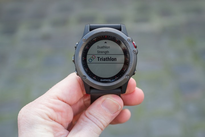 Garmin Fenix3 In-Depth Review