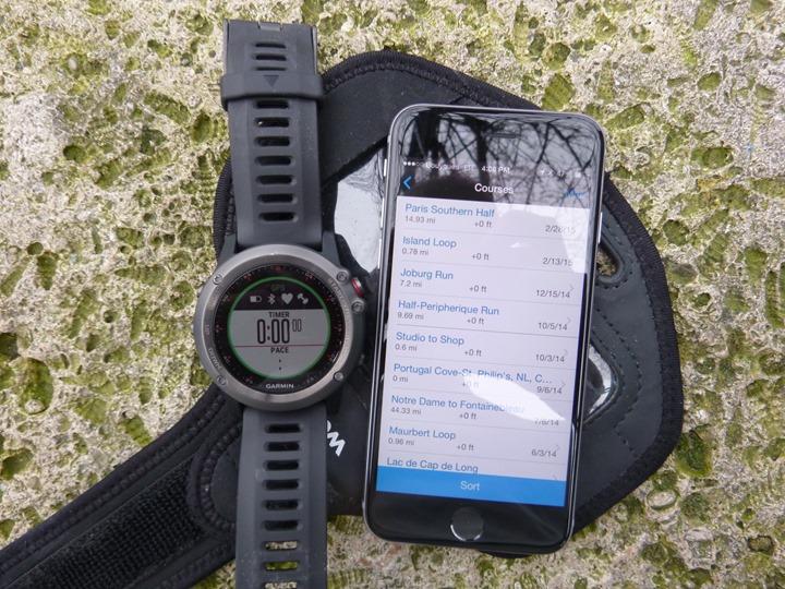 Fenix3-Navigation-Course-Smartphone