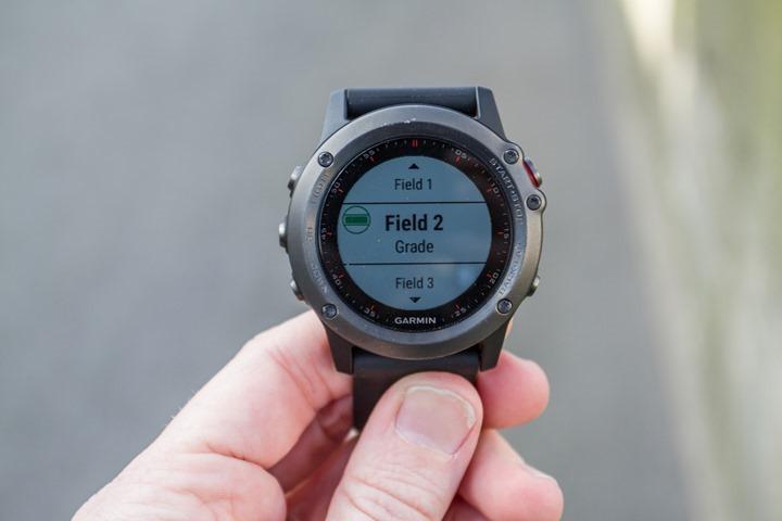 Fenix3-Running-AutoClimbGrade