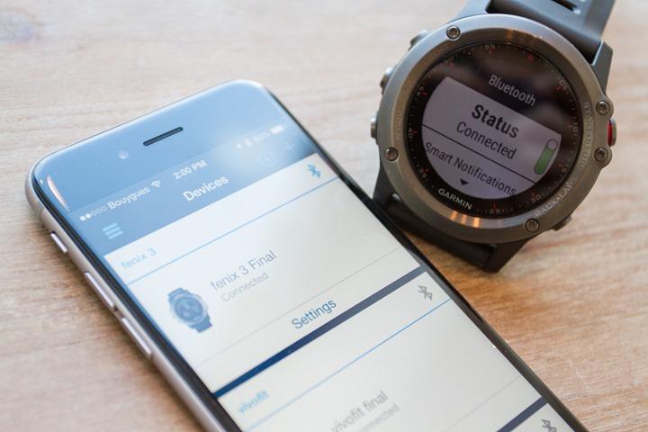 Fenix3-Smartphone-App