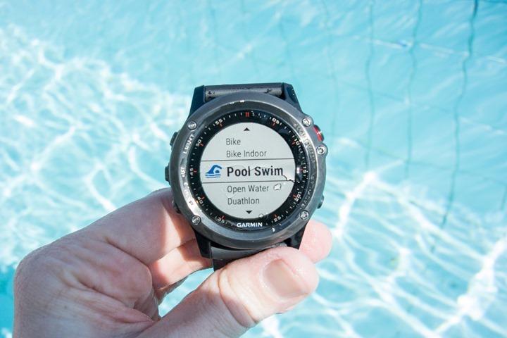 Fenix3-Swim-Start