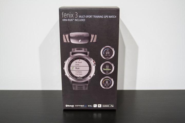 Garmin Fenix3 In-Depth Review f79cd611630