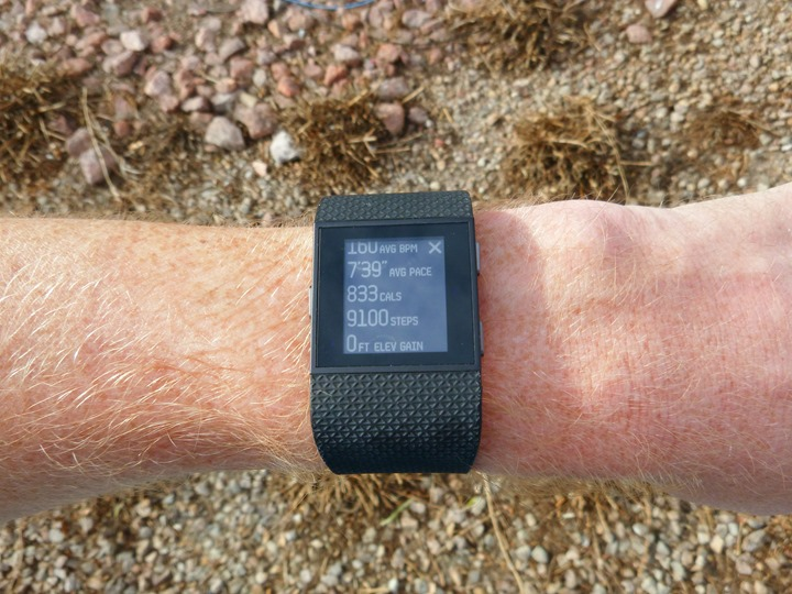 Fitbit-Surge-Running-Final-Stats