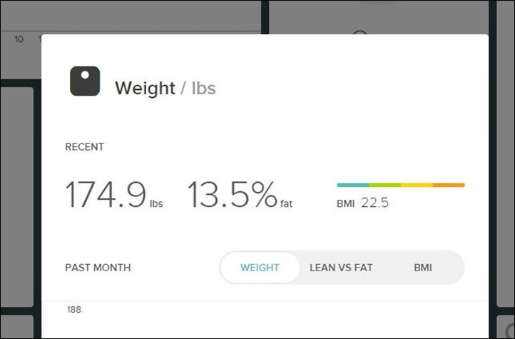 how to connect fitbit steps to myfitnesspal