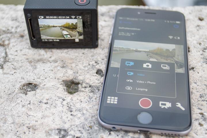 GoPro-Hero4-MobileApp-Recording