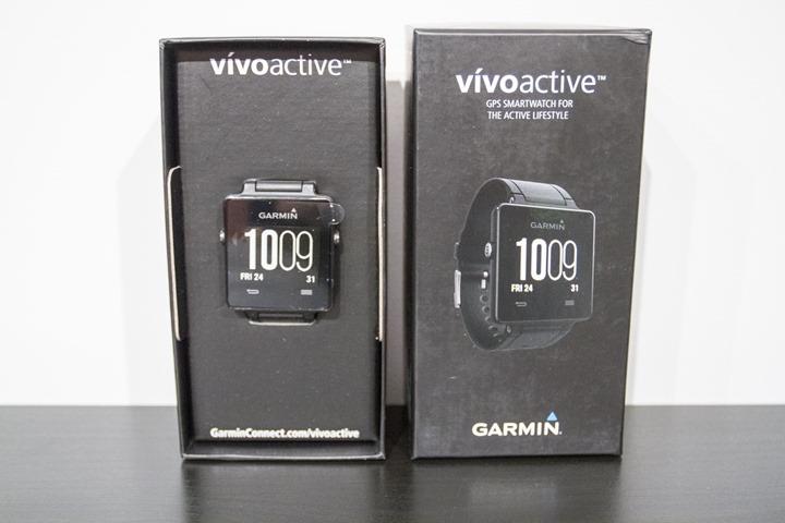 Garmin-Vivoactive-Box-Inside