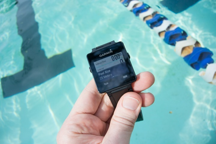 Garmin-Vivoactive-Pool-Size