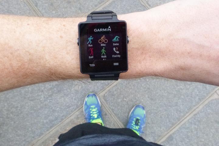 Garmin-Vivoactive-Start-Run