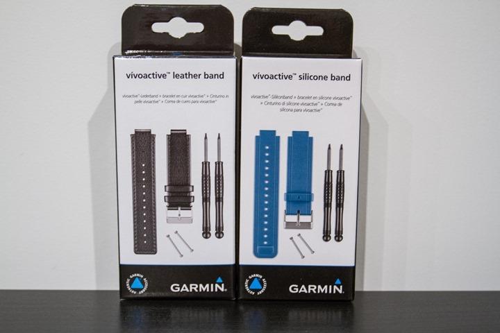 Garmin-Vivoactive-Straps-Optional