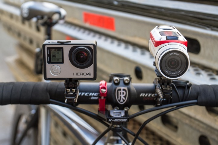 Tomtom Bandit Action Camera In Depth Review Dc Rainmaker
