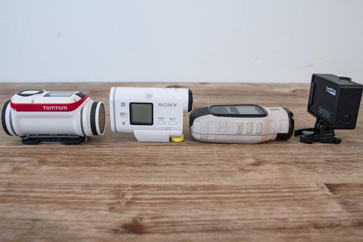 TomTom-Bandit-GoPro-Sony-VIRB-Size-Side