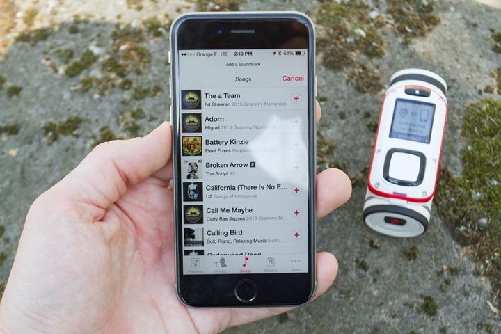 TomTom-Bandit-Phone-Music-Albums