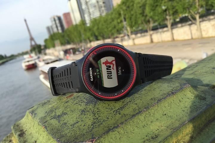 Garmin-FR225-FinishPic