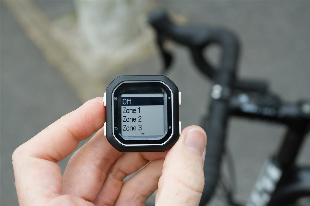 how to change miles to km on garmin connect