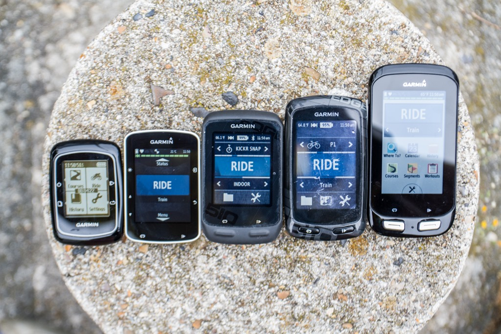 The new Garmin Edge 520: Everything you ever wanted to know | DC Rainmaker